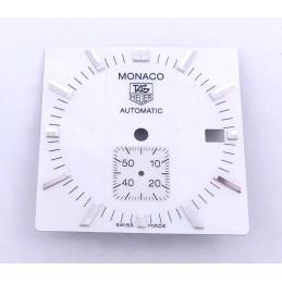 Cadran Tag Heuer Monaco Automatic