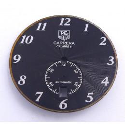 Cadran Tag Heuer Carrera Automatic