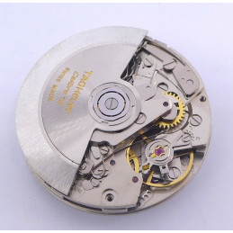 Tag Heuer Calibre 16 automatic SW 500 movement
