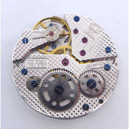 Tag Heuer movement  ETA 6498-1