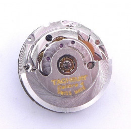 Tag Heuer movement  Calibre 4  ETA 2671