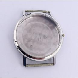 Omega, steel case reference 131.002