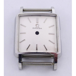 Omega, complete steel case reference 3994
