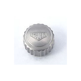 HEUER steel crown  5,80 mm