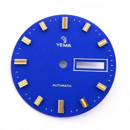 Cadran Yema automatic 29 mm