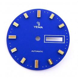Yema automatic dial 29 mm