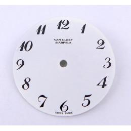 Van Cleef & Arpels dial