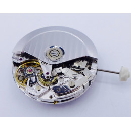 Valjoux 7750 movement high grade