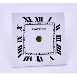 CARTIER - SANTOS DUMONT PM DIAL - 27208300