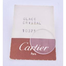 Cartier - Glace saphir rond GM - 10370173