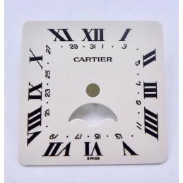 Cartier -  Santos g GM  phase de lune dial - VA100015