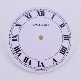 Cartier - Must VLC GM dial - VC100321