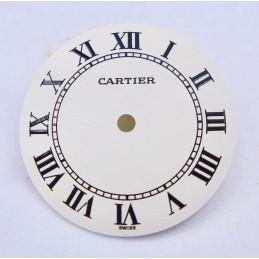 Cartier - VLC  MM Mvt 090 dial - VC100036