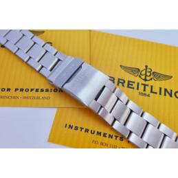 Bracelet Breitling Avenger acier 169A