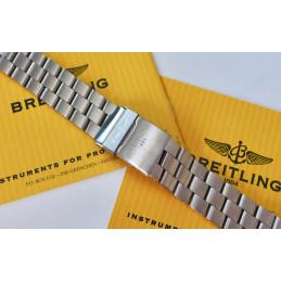 Bracelet Breitling  Avenger Seawolf 147A