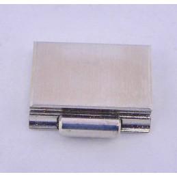 Cartier - Extendion link  6h.godron PM - VA280396