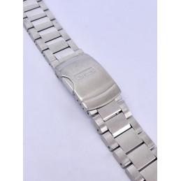 Oris bracelet acier 30.20.41