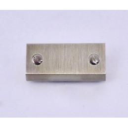 Cartier - Santos/2 steel link PM - VA280103