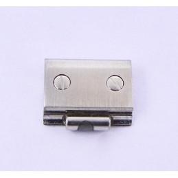 Cartier - Santos steel link PM - VA280320