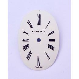 Cariter Baignoire dial circa 1960