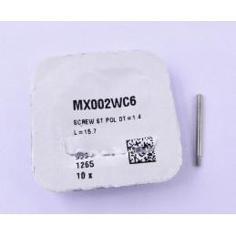Baume et Mercier - Vis barrette - MX002WC6