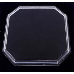 Cartier - Glace pend.Ceinture quartz - 03517053