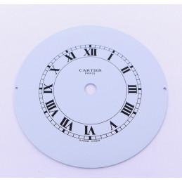 Cartier - Cadran ellipse - 00511300