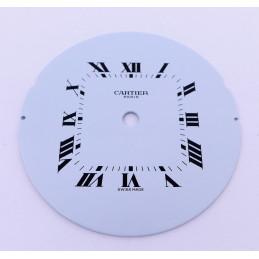 Cartier - Ceinture dial - 00507300