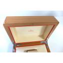 OMEGA SPEEDMASTER wood box