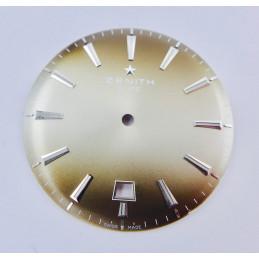 ZENITH Elite dial 34,90mm