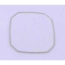 Cartier - Trianon glass GM  - 17261100