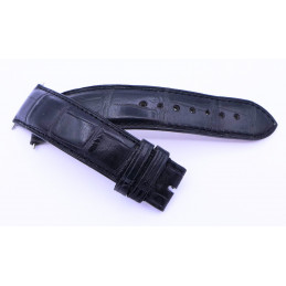 Vulcain, croco strap 20 mm