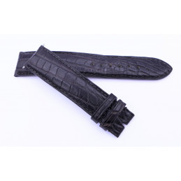 Vulcain, croco strap 19 mm