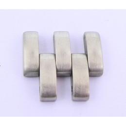 Cartier - Sect.att. 6 vis acier MM - 30831881