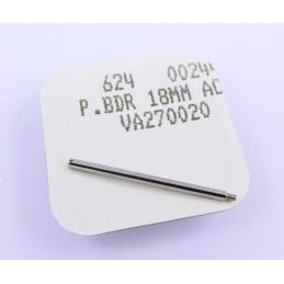 Cartier - Screw for bar 18 mm - VA270020