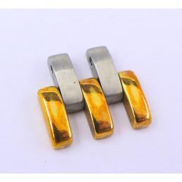 Cartier - Section d'attache 6 vis 3 rangs or PM - 40832825