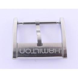 Boucle ardillon HAMILTON 20 mm