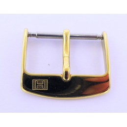 HAMILTON  golden plates buckle 20 mm