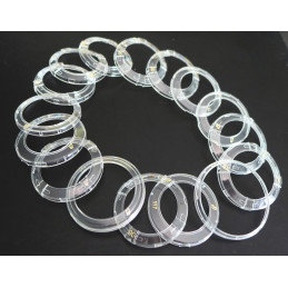 Breilting - Lot de 16 bezel protection