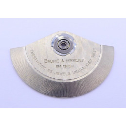 VALJOUX 7750 Rotor Baume et Mercier - part 1143