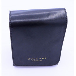 Bulgari - Travel box