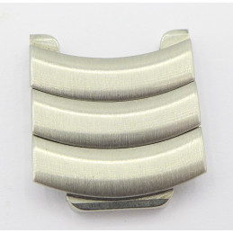 Ebel steel link 16 mm