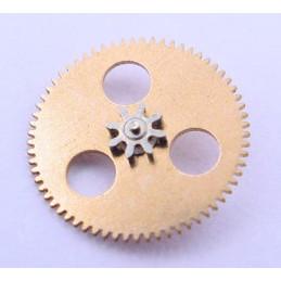 Valjoux 7750 - Ratchet wheel driving - Part 1482