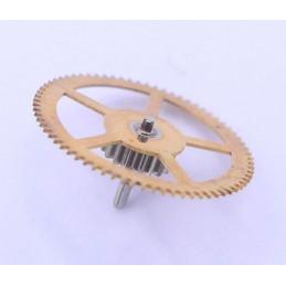 Valjoux 7750 - Center wheel - Part 201/1