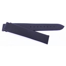 Satin Chopard strap 16 mm