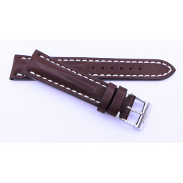 Breitling 422X leather strap
