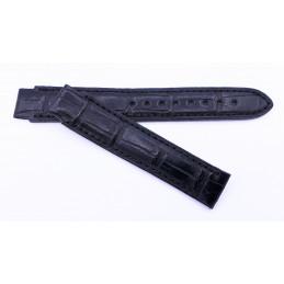 Chopard croco strap 16 mm