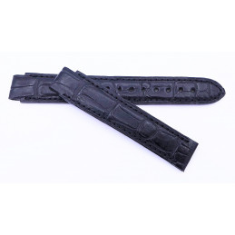 Chopard croco strap 16 mm