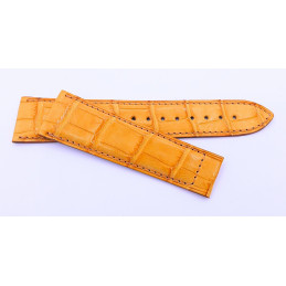 Chopard croco strap 20 mm