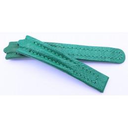 Bracelet EBEL cuir ref 3562